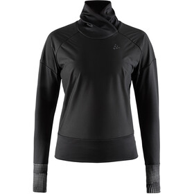 Craft Nordic Light LS Jersey Women black
